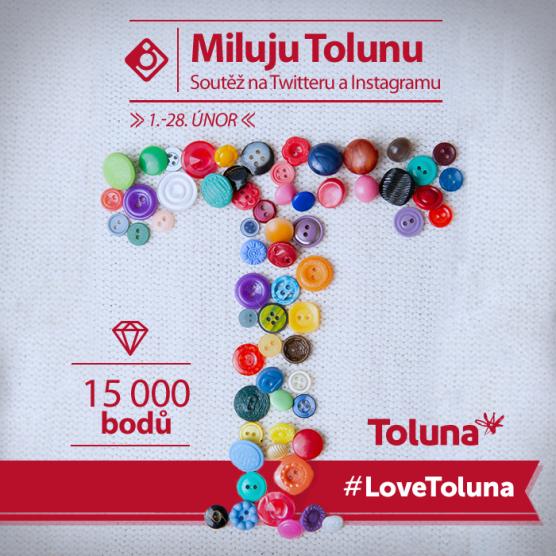 Instagram TolunaLove_CZ