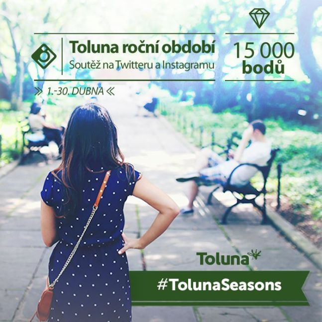 Instagram Toluna Seasons_CZ