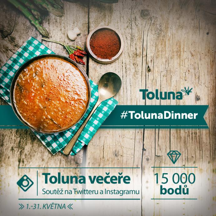 Instagram Toluna Dinner_CZ