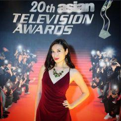 gillian tv IG winner