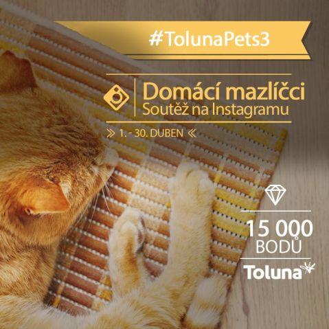 TolunaPets _ CZ